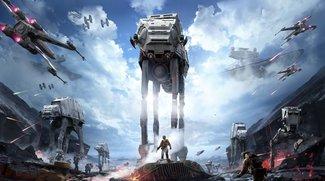 Star Wars Battlefront: Neues auf der Tokyo Game Show