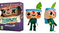 Tearaway Unfolded: Schicke Collector's Edition angekündigt