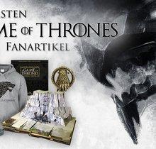 Game-of-Thrones-Merchandise: Die 40 coolsten Fanartikel und Gadgets im Überblick