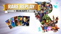 Rare Replay: Top 5 Spiele - diese Klassiker müsst ihr spielen!