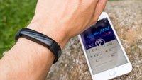 Jawbone will weiterhin Wearables entwickeln