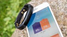 Jawbone-Vergleich: Dieser Fitness-Tracker passt zu euch