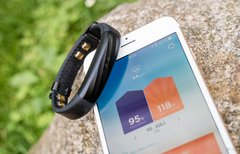 Jawbone UP3 im Test:...