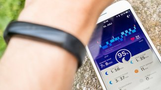 Fitness-Armband für das iPhone: Die Qual der Wahl