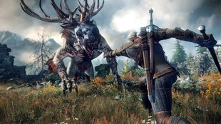 The Witcher 3: Das sind die Patch-Notes zu Update 1.08