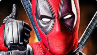 Deadpool - Trailer-Check