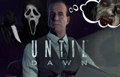 Until Dawn beim Psychologen:...