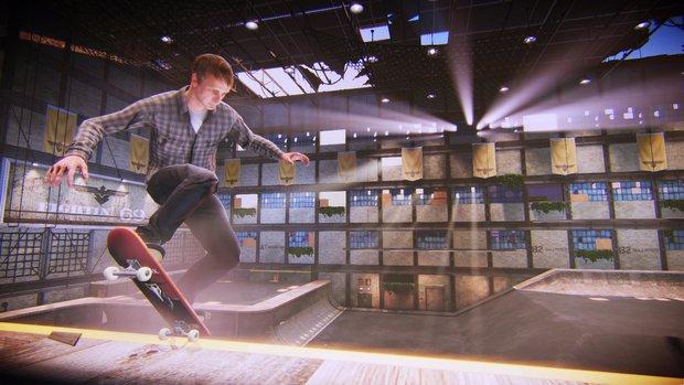 Tony Hawk's Pro Skater 5: Der Day One-Patch ist offenbar das Spiel!