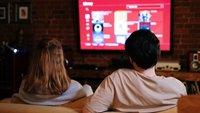 Fernseher als Monitor: PC mit Fernseher verbinden – so gehts