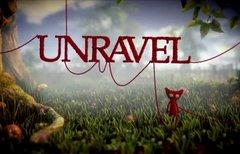 Unravel: Hier ist der neue...