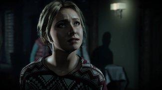 Until Dawn: Charaktere in der Übersicht - acht Teenies und ein Killer