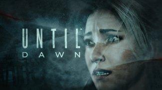 Until Dawn startet nicht: Fehlermeldungen und Startprobleme bei PSN-Vorbestellern