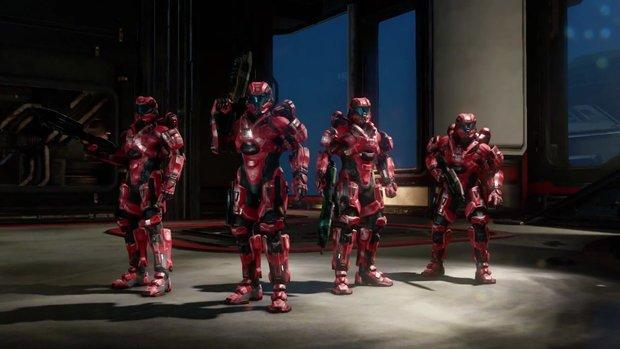 Halo 5 - Guardians: Das ist der neue Gameplay-Trailer