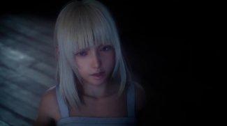 Final Fantasy XV: Seht hier den neuen gamescom-Trailer!