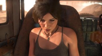 Rise of the Tomb Raider: 13 Minuten packendes Gameplay für euch