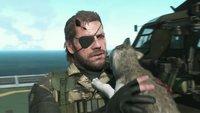 Metal Gear Solid 5 Phantom Pain: Finanziell noch immer im Minus