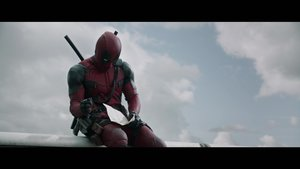 Deadpool - Trailer Deutsch