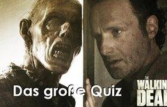 Das große Walking-Dead-Quiz:...