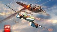 War Thunder: Krieg der 5 Nationen mit 600 Kriegsmaschinen im gamescom-Trailer