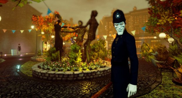 we happy few polizist hat euch auf dem kieker