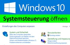 Windows 10: Alte...
