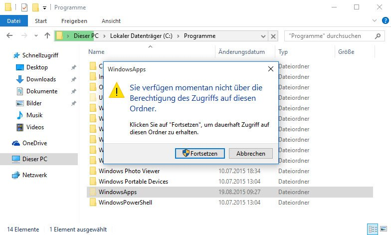 windows 10 download ordner löschen