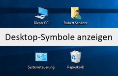 Windows 10, 7, 8: Desktop und...