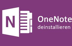 Windows 10: OneNote...