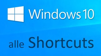 Windows 10: Die besten Tastenkombinationen und Shortcuts