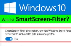 Windows 10: Was ist...