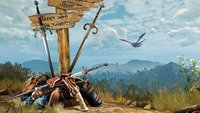 The Witcher 3: New Game Plus-DLC für Xbox One veröffentlicht! PC und PS4 folgen