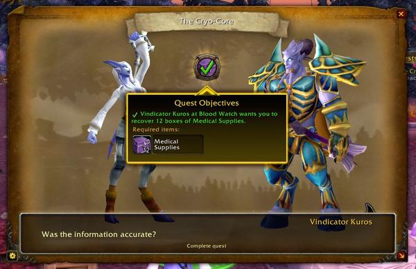 World Of Warcraft Storyline Add On Sorgt Für Spannendere Quests