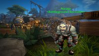 World of Warcraft: Söldnermodus – Wechselt die Fraktion im PvP mit Patch 6.2.2