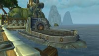 World of Warcraft: U-Boot – so kommt ihr in das Allianz-U-Boot im Hafen
