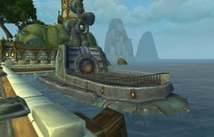 World of Warcraft: U-Boot –...