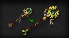 World of Warcraft - Legion: Artefaktwaffen – Alles zu den ausbaufähigen Waffen