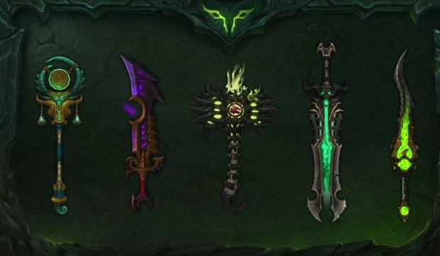 World of Warcraft: Legion – Ehren-System – Alle Infos zum neuen PvP-Modus