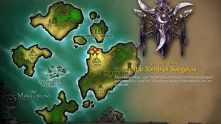 World of Warcraft: Legion – Die Broken Isles – Alles zu den Verheerten Inseln