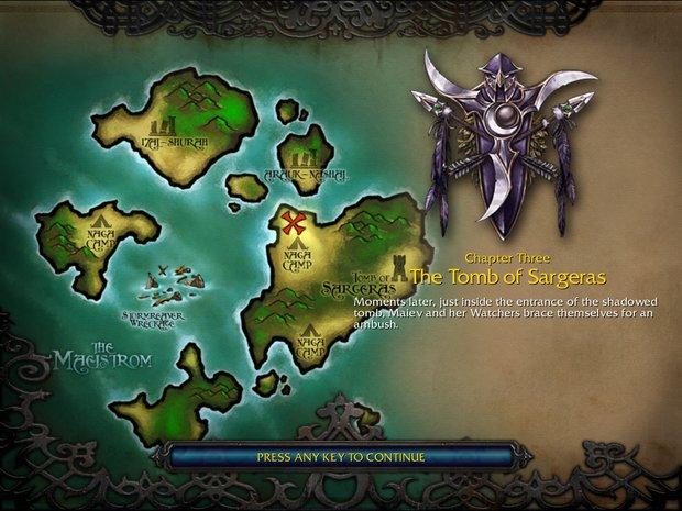World of Warcraft: Legion – Die Broken Isles – Alles zu den Verheerten Inseln