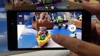 Sony Xperia M5: Pfeilschneller Hybrid-Autofokus lässt HTC One M9+-Kamera alt aussehen