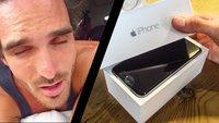 iPhone als Kreativ-Tool: Apple will mit Youtube-Stars werben