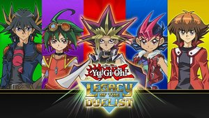 Yu-Gi-Oh: Legacy of the Duelist