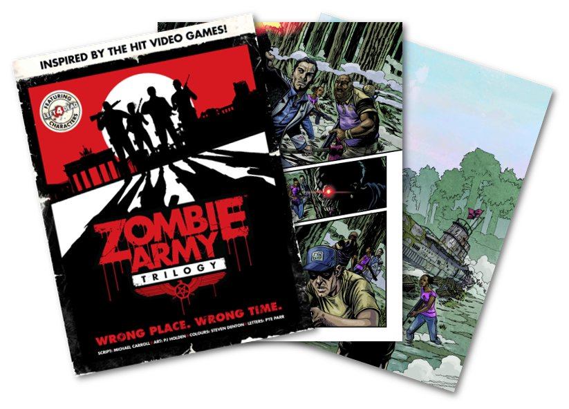 zombie-army-trilogy-comic