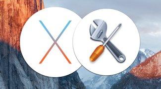Mac auf OS X 10.11 El Capitan vorbereiten: 11 Tipps und Hinweise