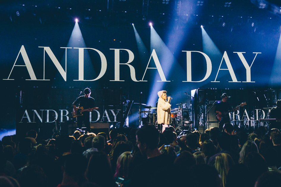 150919 Apple Music Festival_Andra Day_2