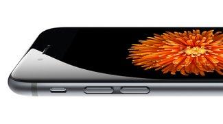 """iPhone 6s kommt wahrscheinlich mit """"3D Touch Display"""""""