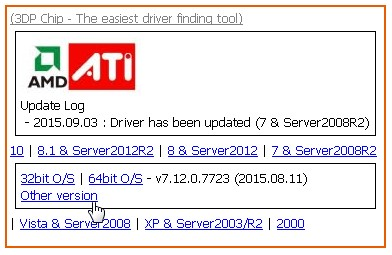 3DP Chip Download