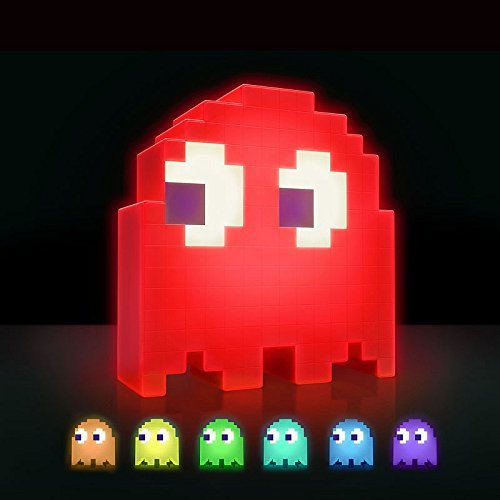 Ghost Lampe pac man