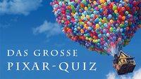 Das große Pixar-Quiz: Wie gut kennt ihr eure liebsten Animationsfilme?