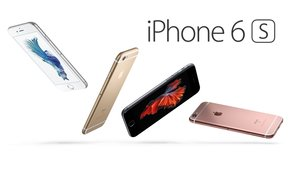 iPhone 6s: Funktionen, technische Daten, Design & mehr